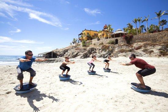 Surfit Baja