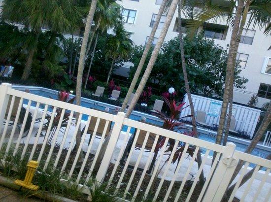 La Costa Beach Club Resort : Pileta