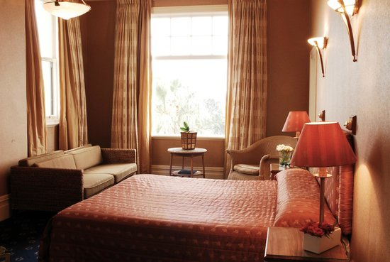 The Esplanade Hotel: Habourview Room