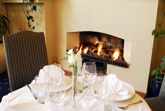 The Esplanade Hotel: Restaurant