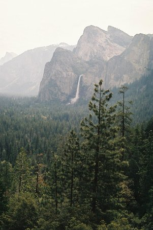 Discover Yosemite: Yosemite National Park