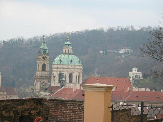 Palais de Lobkowicz : 2