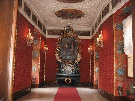 Lobkowicz Palace: 3