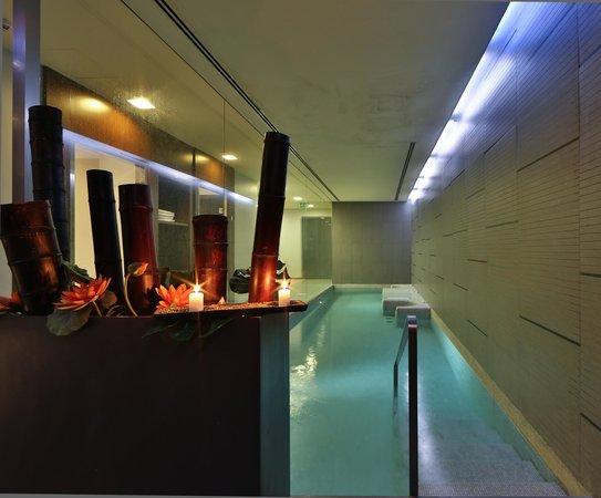 Best western hotel goldenmile milan trezzano sul naviglio for Hotel the best milano