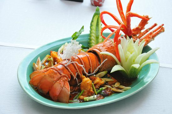 19 Oriental Avenue: The Specialty Thai Cuisine