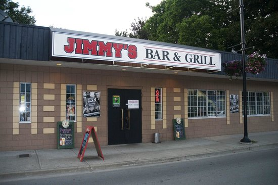 Jimmy's Pub & Grill: Jimmy's Street View