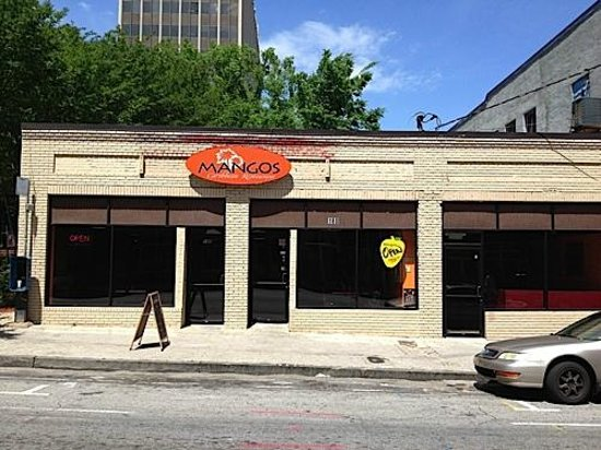 Jamaican Restaurant Atlanta Ga