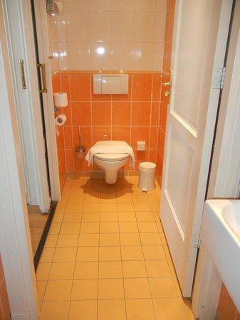Ambassade Arena Art'otel : Bathroom 3A