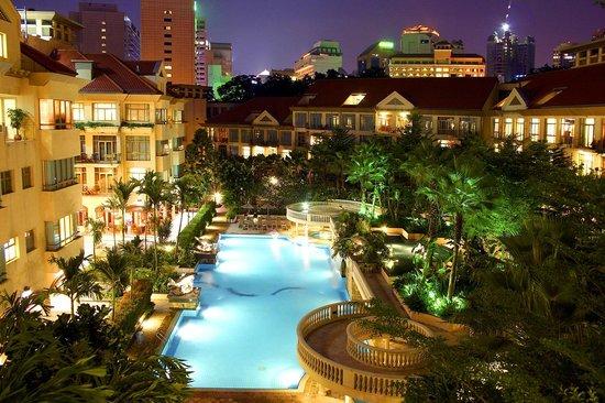 Photo of Treetops Executive Residences Singapore