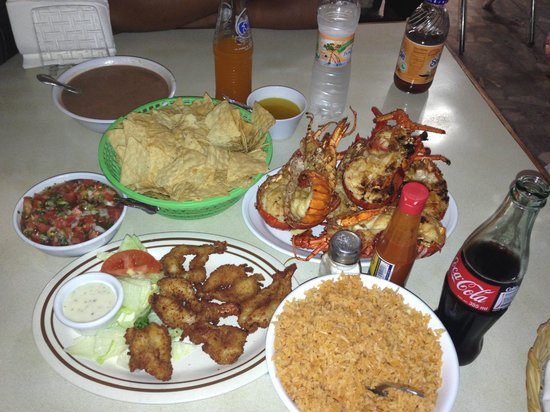 Puerto Nuevo Restaurant, Rosarito - Restaurant Reviews, Phone Number & Photos - TripAdvisor