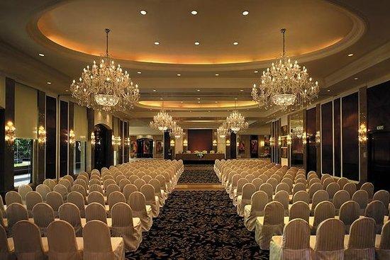 Shangri-La's Eros Hotel: Shangri-La Ballroom