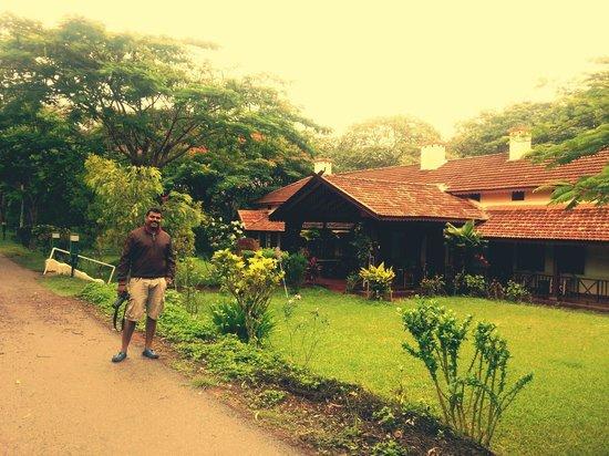 Cottage Picture Of Kabini River Lodge Nagarhole