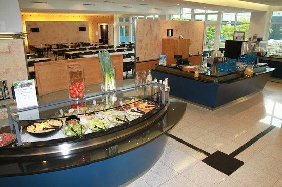 Culinarium Grueze: Unser Restaurant mit 150 Sitzplätzen