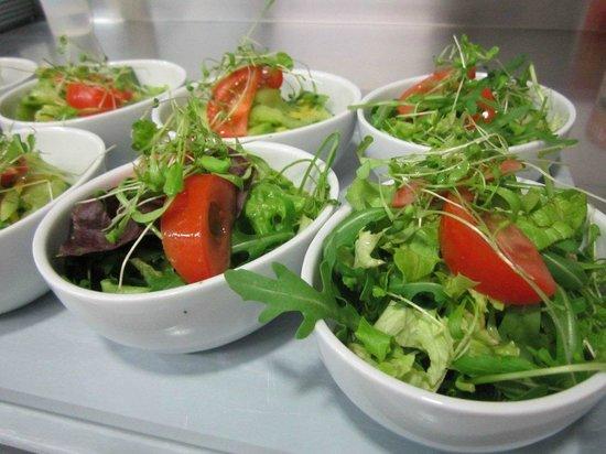 Culinarium Grueze: frisch & saisonal