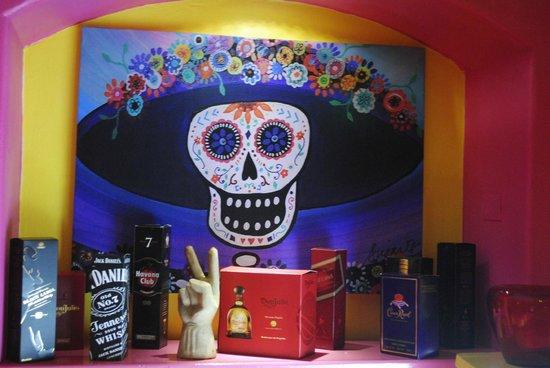 Las Catrinas: The best Cocktails....