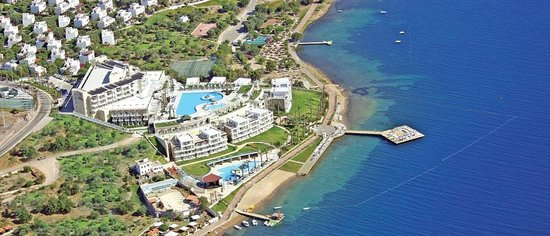 Photo of Baia Bodrum Hotel