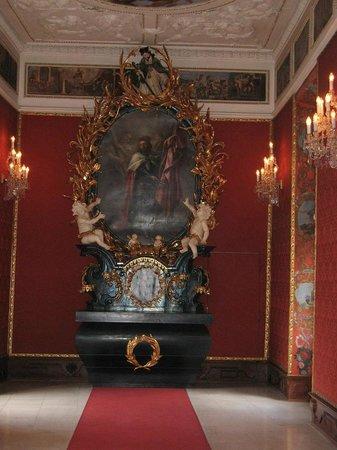 Lobkowicz Palace: 7