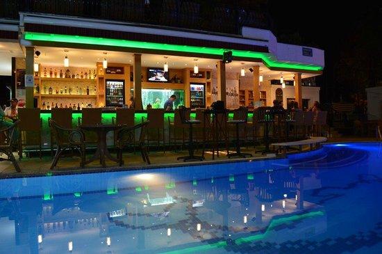 伊斯坦科酒店照片