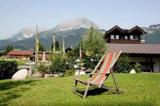 Photo of Noichl'S Hotel Garni Kitzbühel