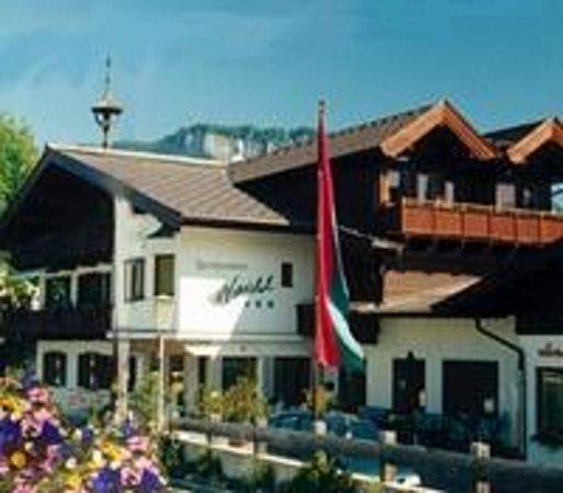 Noichl's Hotel Garni : Sportpension Noichl St. Johann in Tirol