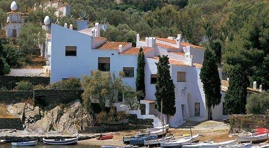 Casa-Museo de Dalí: Dali Museum-House, Cadaques