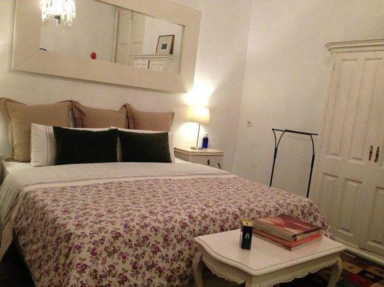Casa Marcelo Barcelona: Room 4