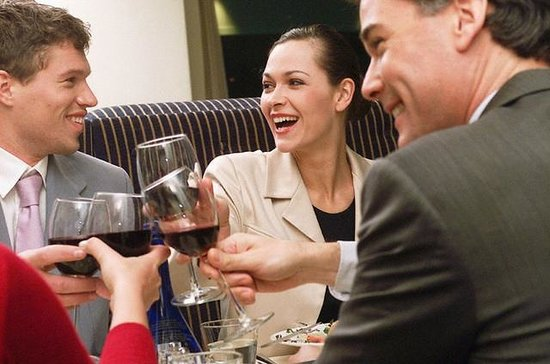 The Lancashire Wine School - Day Classes: Corporate Wine Tasting