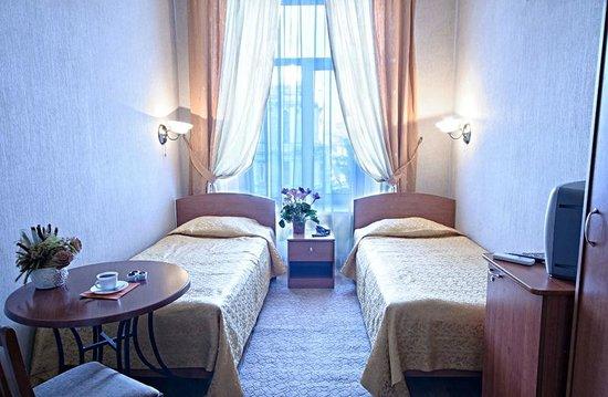 Mini-hotel Olimp: Room/suite