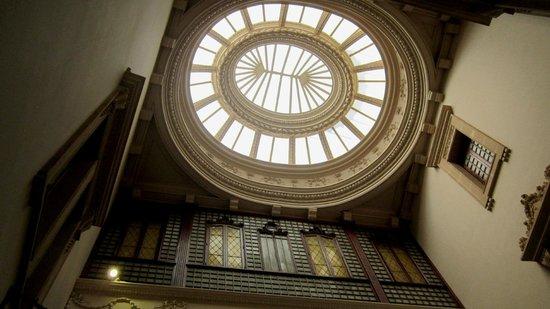 Museu d'Art Espanyol Contemporani, Fundación Juan March: Neste edifício do séc. XVII, pode-se ver  parte da coleção da Fundação Juan March.