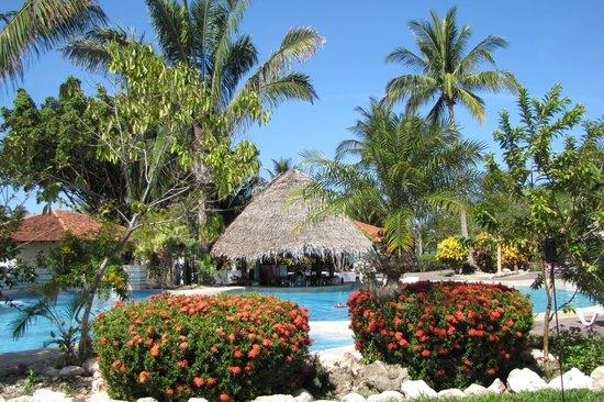Hotel Villas Playa Samara: Sehr schöner Pool