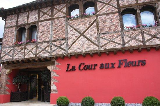 Georges Blanc Parc & Spa : l'hotel