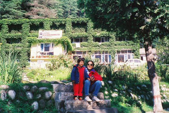 The Rohtang Msu Hptdc Open Gardens