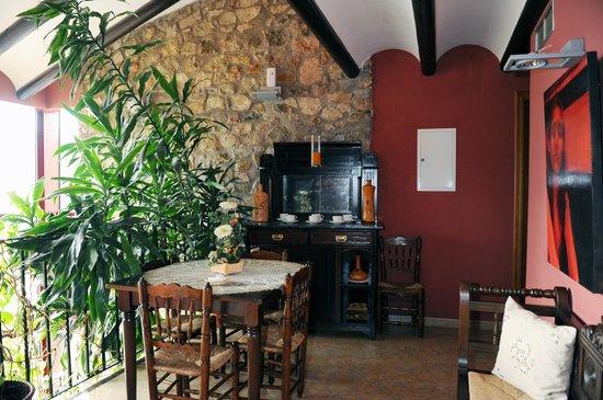 Hotel Restaurant Verdia: Planta 3ª