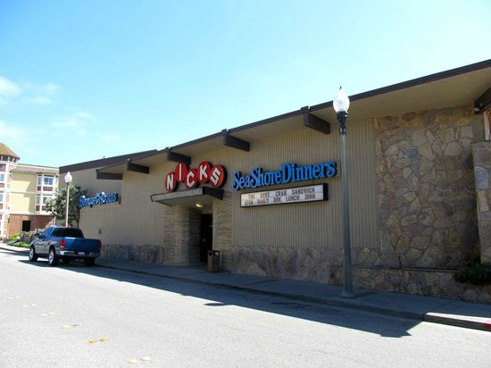 Reviews Nick S At Rockaway Beach Pacifica Ca