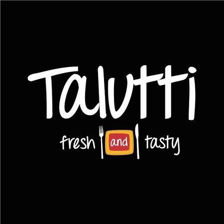 Talutti - Fresh and Tasty: Talutti Fresh and Tasty