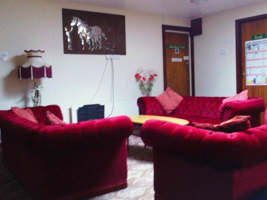 The Smugglers Inn: Lobby photo