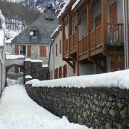 Residence Village Vignec