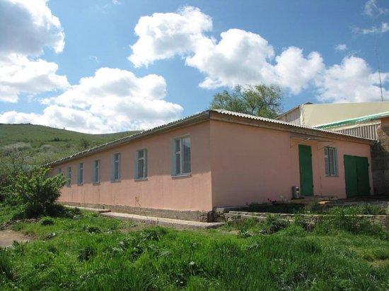 Simferopol Crimea Travelers Hostel