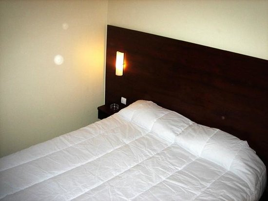 Hotel Gallieni: Chambre Comfort Hotel Gennevilliers