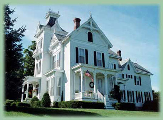 Bed And Breakfast Lighthouse New York