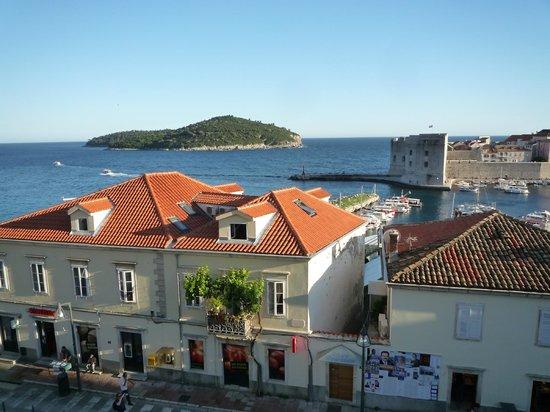 Dubrovnik Bed and Breakfast : Lokrum Island