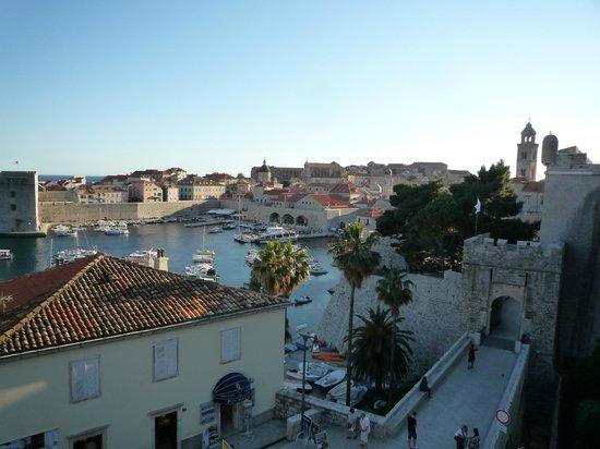 Dubrovnik Bed And Breakfast Frana Supila
