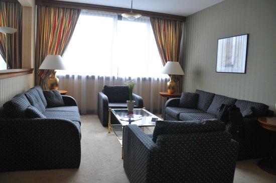 斯特拉斯堡希爾頓酒店照片