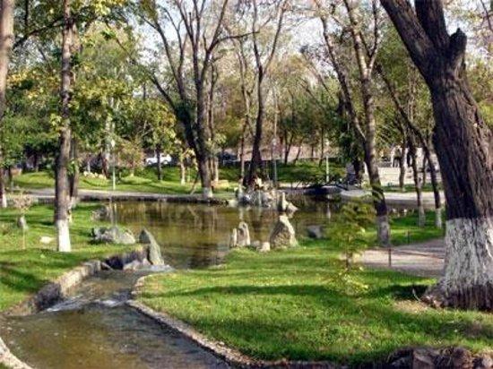 Lovers' Park: Очень красивое место...