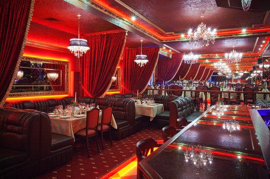 Barnaul Restaurant