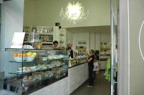 QB mercato e cucina - Genova Margherita