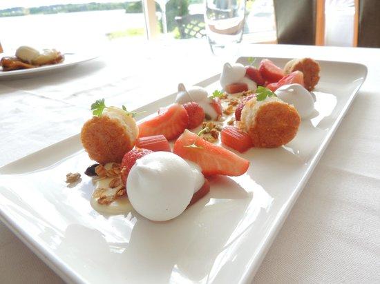 St Kyrans Country House Restaurant Cavan