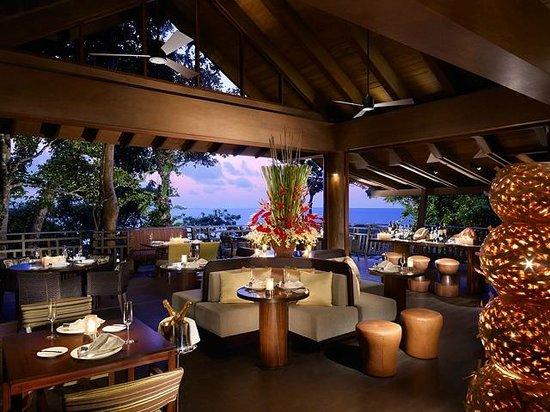 Rima at Shangri-La's Boracay Resort and Spa