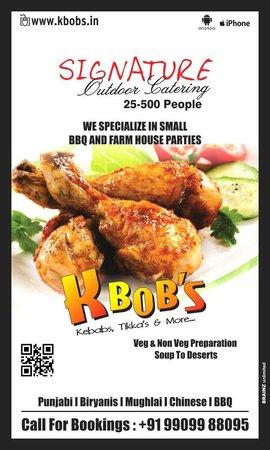 K Bob's