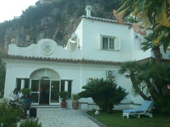 La Casa di Peppe Guest House & Villa: La casa di Peppe